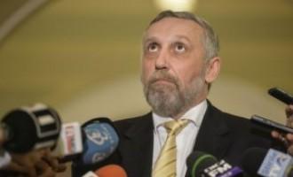 ALEGERI LOCALE! Marian Munteanu a renunţat la a mai candida pentru Primăria Generală din Bucureşti!
