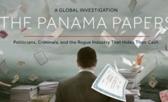 """INCREDIBIL!Efectul """"Panama Papers"""" la începuturile sale!"""