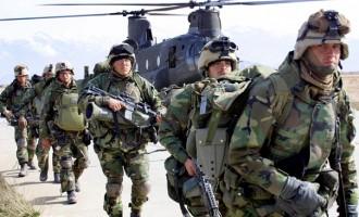 ACTUAL! Statele Unite vor suplimenta prezenţa militară în toată Europa de Est!