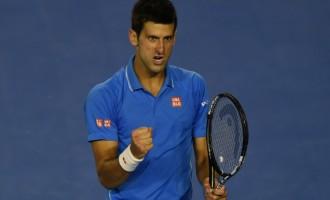 PERFORMER! Novak Djokovic e câştigătorul turneul de tenis de la Miami- Statele Unite ale Americii !