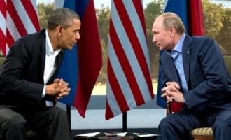 Replici dure între Washington şi Kremlin