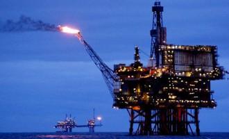 INTERESANT!Lukoil a descoperit rezerve substanţiale de gaze în sectorul românesc al Mării Negre!