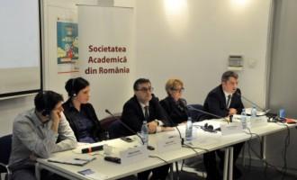 """EVENIMENT!SAR a co-organizat conferința """"Monitorizarea Guvernului: Măsurarea riscurilor de corupție în datele privind achizițiile publice """""""