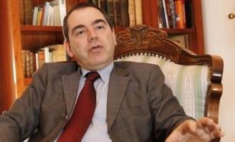 Ministrul Culturii Vlad Alexandrescu și-a dat demisia!