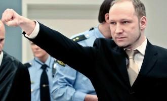 """INEDIT! Statul norvegian a fost condamnat pentru tratament """"inuman"""" în cazul teroristului Anders Breivik!"""