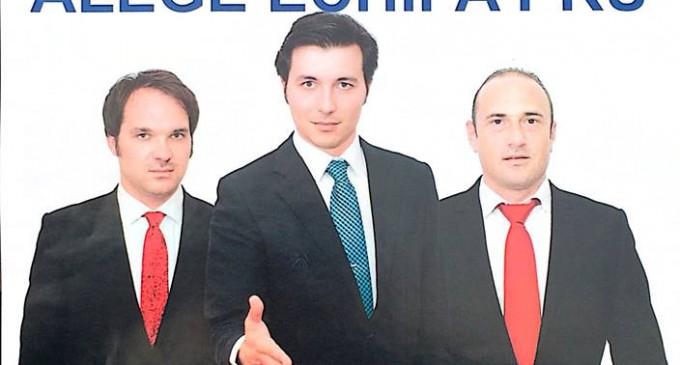PRU Kogălniceanu – Tinerii care vor să revoluţioneze administraţia