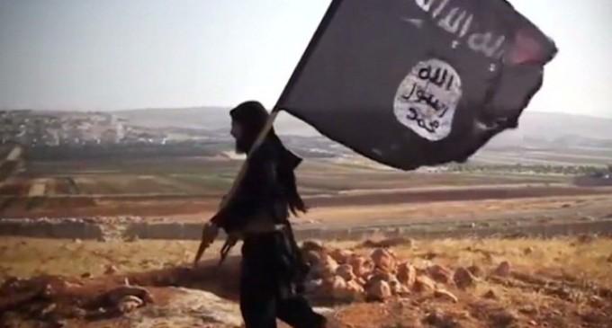 Un raport despre gruparea teroristă ISIS a fost făcut public