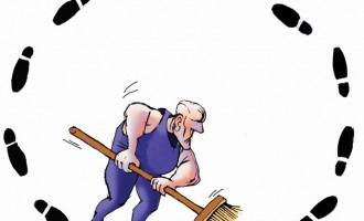 De data aceasta, profitorii şi oportuniştii pot rămâne cu botul umflat Partea Întâi
