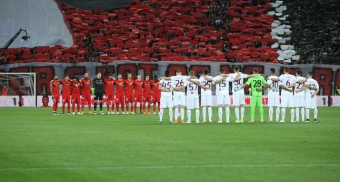 Finala Cupei României va merge în Gruia dar şi în Camerun…