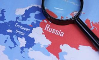 Analiza mediatică privind relaţia NATO-Rusia  24-29 Mai 2016