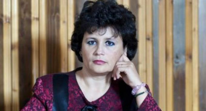 Comunicatul de presă al judecătoarei Gabriela Baltag