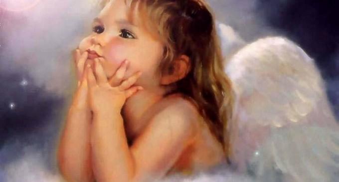 Copii si dorința de puritate sufletească CONTRA-EDITORIAL