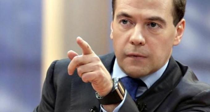 Rusia reacționează și dorește prelungirea embargoului pentru statele occidentale