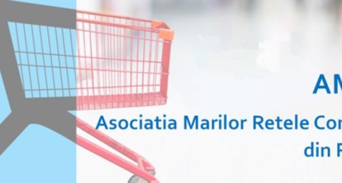 Asociația Marilor Rețele Comerciale din România solicită modificarea unor amendamente ale Legii 321