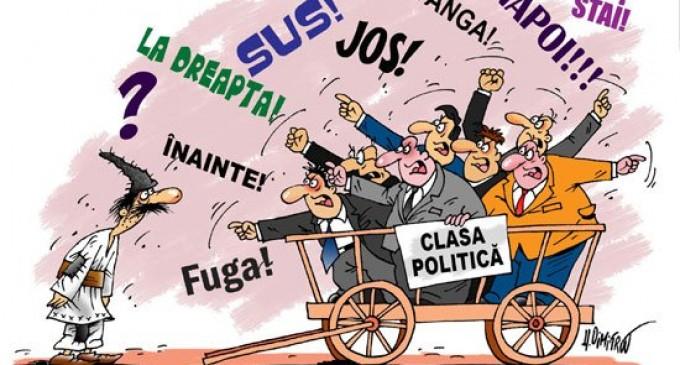 Cu ce anume ne surprind candidații la Primăria Constanța ?