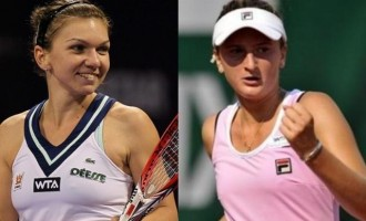 Simona Halep şi Irina Begu s-au calificat în optimile de finală ale Roland Garros