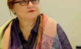 Noul Ministru al Culturii este doamna Corina Şuteu