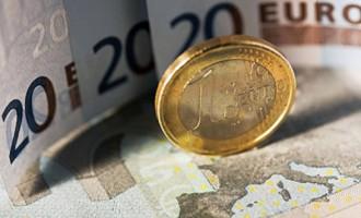Cursul Euro a fost cotat la o valoare de peste 4,5 lei