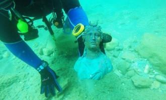 Descoperire de vestigii din epoca romană efectuată în Israel