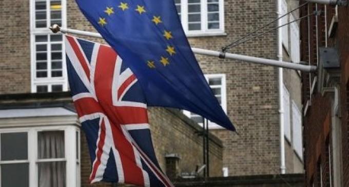 Oficialii catolici din UK susţin ieşirea ţării din UE