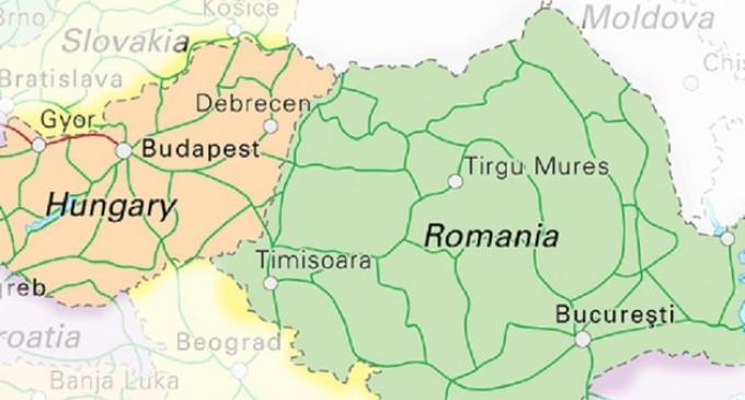 Relațiile româno – maghiare din ultimii 100 de ani (1916 – 2016)
