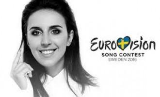 Ucraina a câștigat ediția din acest an a concursului Eurovision