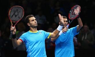 Tecău şi Rojer au câştigat titlul de dublu la Open-ul de la Madrid