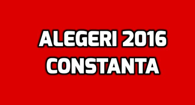 Alegeri locale 2016, Rezultate Finale – Vezi care sunt primarii din judetul Constanta