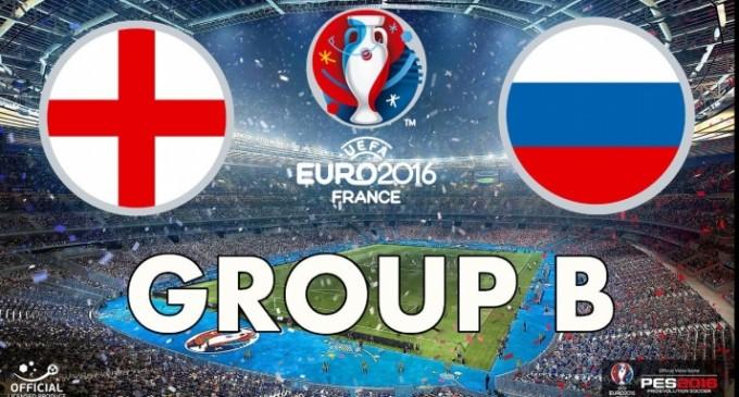 Violențele suporterilor ruși vor fi analizate de UEFA