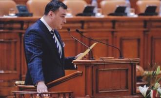 Deputatul Florin Gheorghe solicită premierului Cioloş demiterea pentru incompetenţă a ministrului agriculturii Achim Irimescu