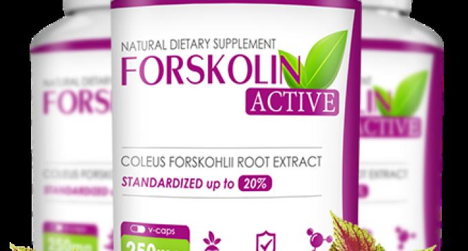 Forskolin active – cat de mult i-a ajutat produsul pe cei care au avut ocazia sa-l testeze deja