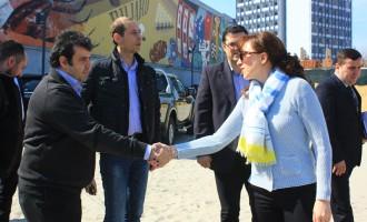 Ultima Ora: Ilegalitatile licitatiilor pentru plaje de la Apele Romane au iesit la iveala, Directorul George Papari a fost pus sub acuzare