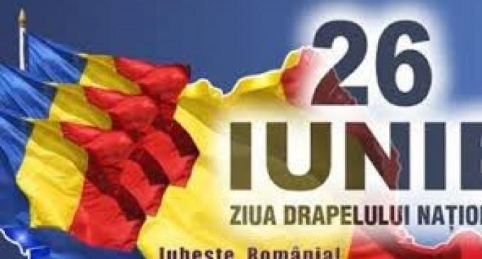 Ziua Drapelului Național-istorie și semnificații