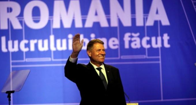 """"""" ŞANTAJ """" la Preşedintele României !"""