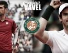 Novak Djokovici – câştigător al turneului din acest an de la Roland Garros