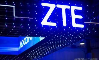 ZTE Zmax Pro, un smartphone ieftin, dar puternic