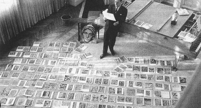 Andre Malraux și al său Muzeu Imaginar