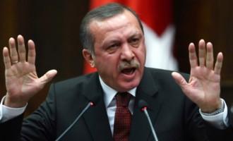 Erdogan şochează din nou cu declaraţiile sale!