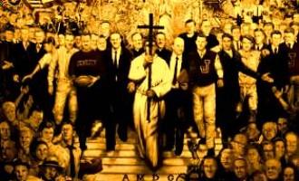 Treptele supunerii …în Ordinul iezuiţilor