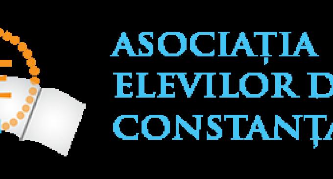 AEC este singura organizație de tineret din Constanța membră a Consiliului Tineretului din România