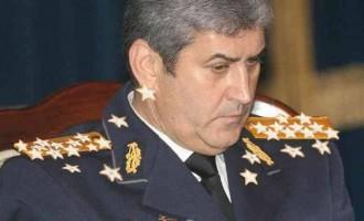 General de patru stele…