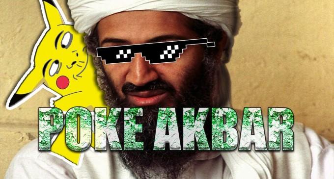Daesh, pokemonii şi societatea dezorientată  CONTRA-EDITORIAL