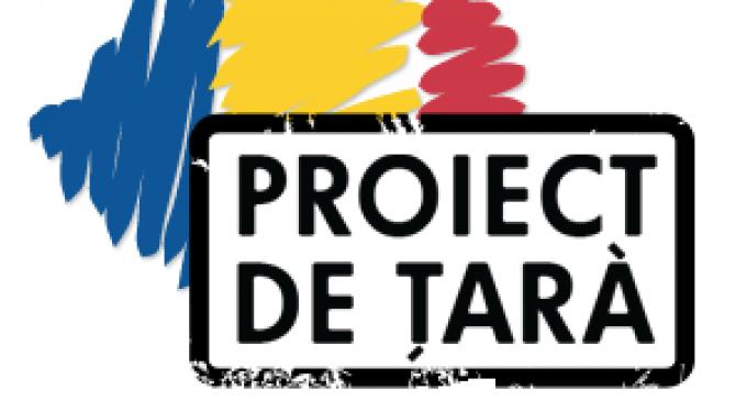 Proiect de Țară