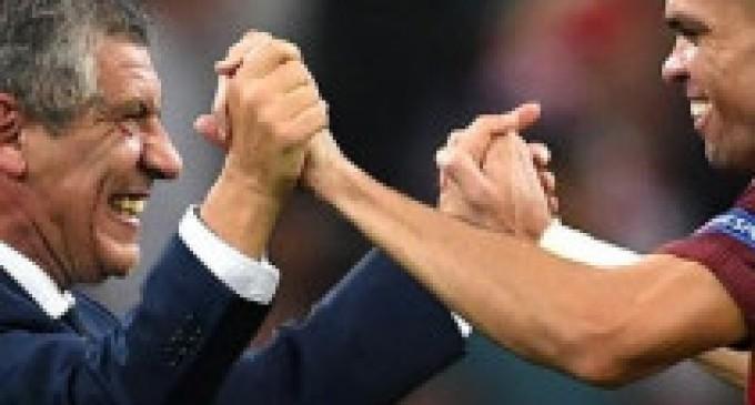 Portugalia este noua campioană europeană la fotbal