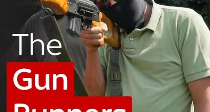 Replica la dezinformarea internaţională a SKY NEWS cu privire la falşii traficanţi de arme din România