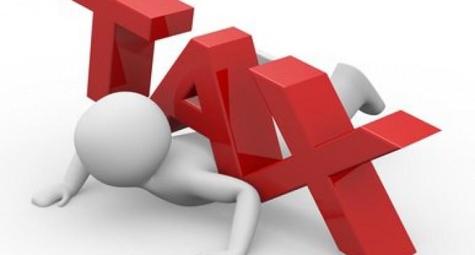Noi taxe inventate de către guvernul tehnocrat!