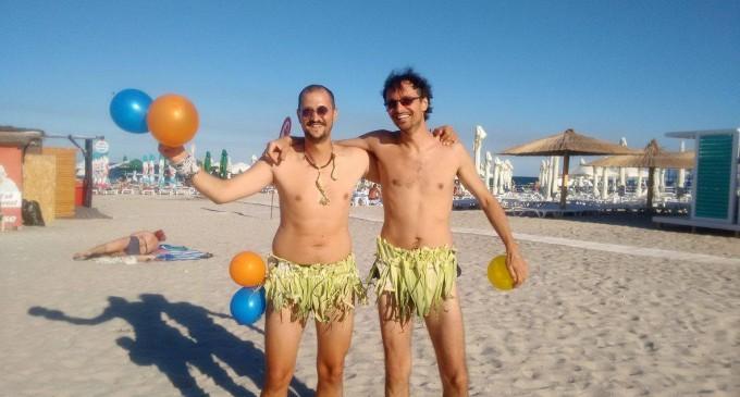 Ecologisti activisti de renume dau lovitura si in moda – vara nu s-a terminat!