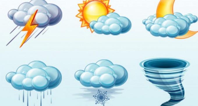 Prognoza meteo pentru următoarele trei luni în România