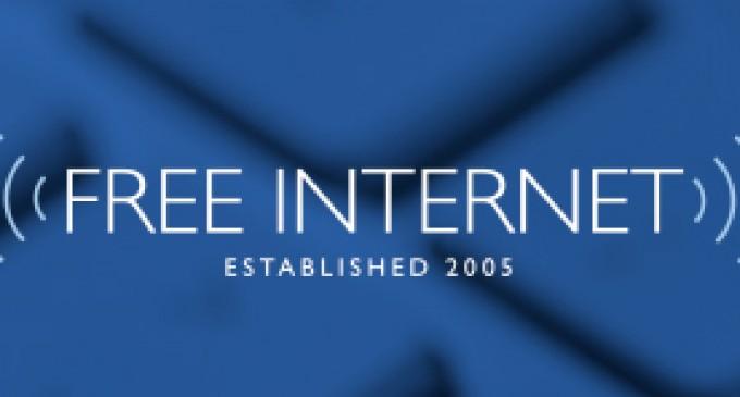 Internetul este … salvat?