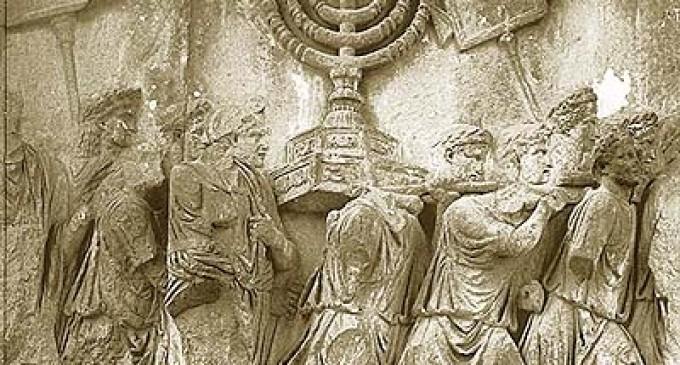 """Suntem """"fraţi"""" cu evreii? CONTRA-EDITORIAL"""